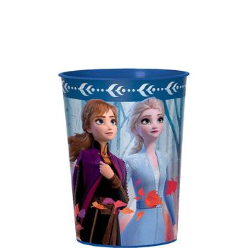 Vaso de Recuerdo Frozen 2