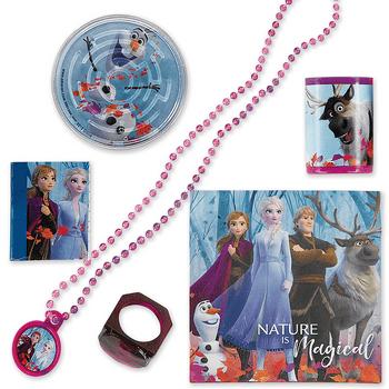 Paquete de Recuerditos Frozen 2, 48 piezas