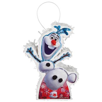 Mini Piñata Olaf Frozen 2