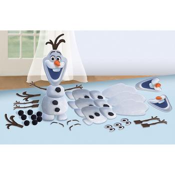 Kit de Manualidades Olaf Frozen 2