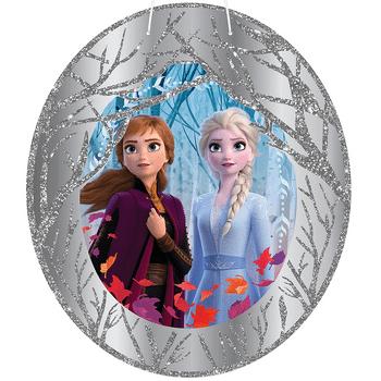 Kit de Decoración Portarretratos Frozen 2