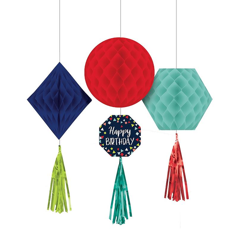 Decoracion-Colgante-con-Borlas-Cumpleaños