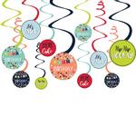 Decoraciones-Colgantes-en-Espiral-Cumpleaños