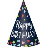 Gorritos-de-Fiesta-Happy-Birthday-Azul