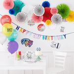 Servilletas-para-Lunch-Happy-Birthday-Metalico-16-piezas