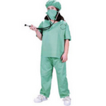 Disfraz-Doctor