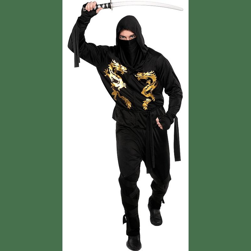 Disfraz-Ninja-Dragon-Negro