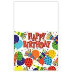 Mantel-de-Plastico-Cumpleaños-Globos-y-Cornetas