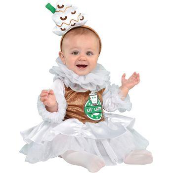 Disfraz Bebé Barista