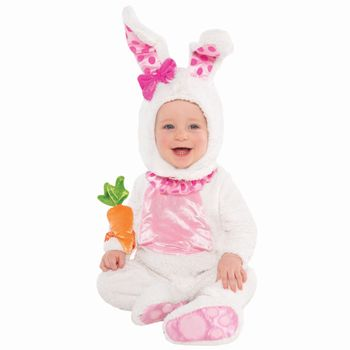 Disfraz Bebé Conejita