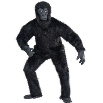 Disfraz de Gorila para Hombre