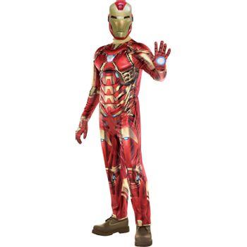 Disfraz de Iron Man para Hombre