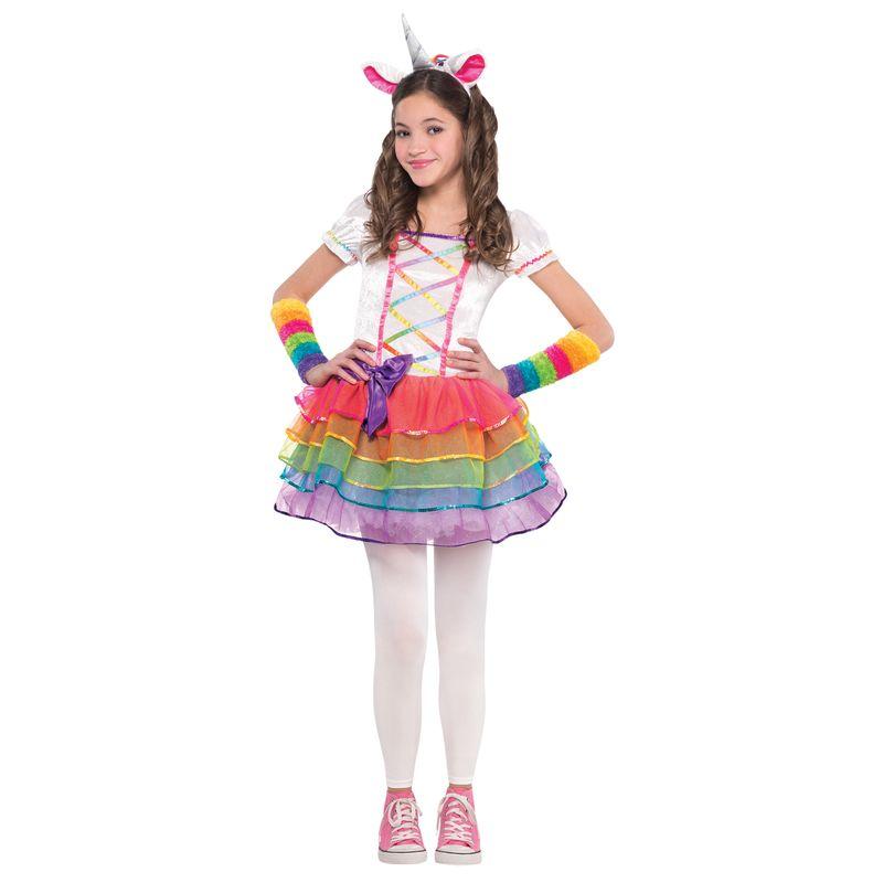 Disfraz-Unicornio-Arcoiris-