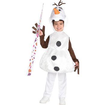 Disfraz de Olaf para Niño - Frozen 2