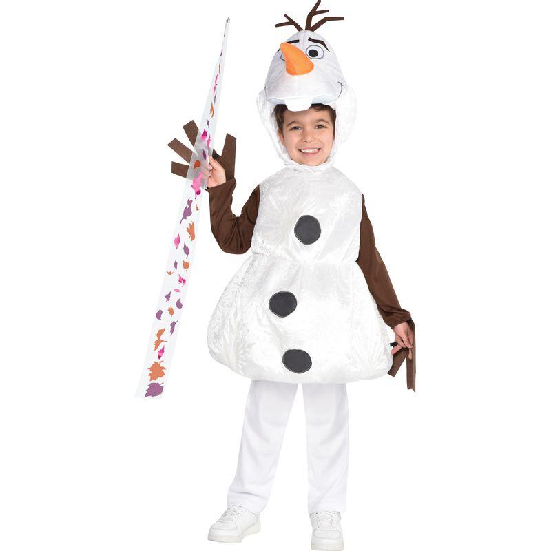 Disfraz-Olaf---Frozen-2