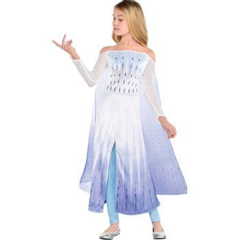 Disfraz de Elsa Epílogo para Niña - Frozen 2