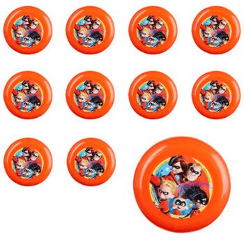Disco Volador Los Increíbles 2
