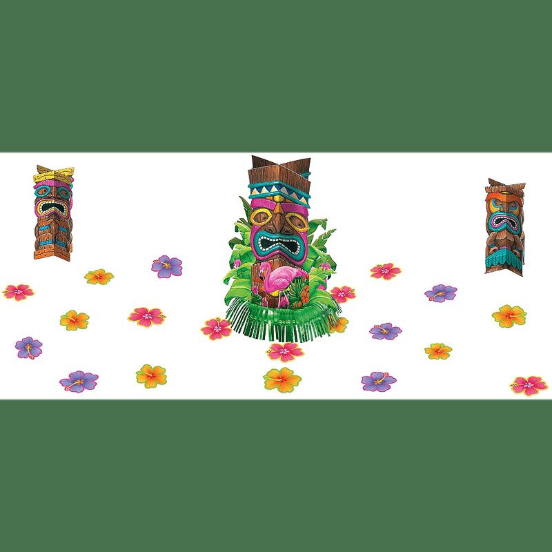Kit-Decoracion-Mesa-Tropical-Tiki-23-Unidades
