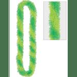 Lei-Con-Dos-Tonos-De-Verde