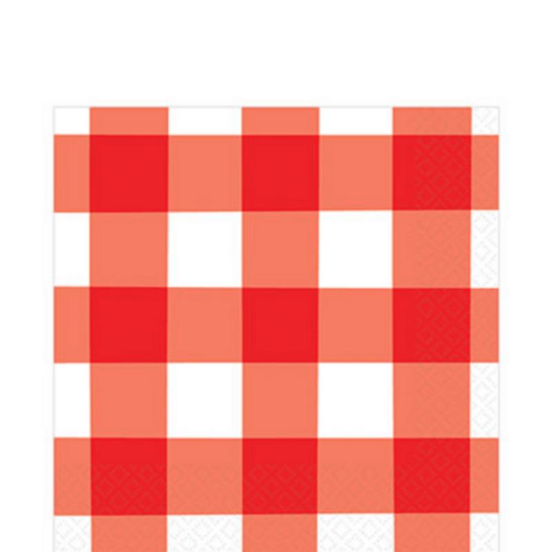 Servilletas-Cuadriculado-Rojo-Blanco-16-Unidades