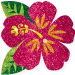 Tatuaje-Temporal-Flor-Hibisco-Brillantina