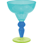 Vaso-Margarita-Azul-Verde