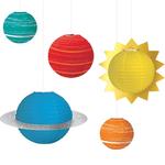 Lamparas-de-Papel-Planetas-Blast-Off-5-piezas