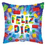 Globo-Cuadrado-Feliz-Dia-Bloques-de-Colores-18-Pulgadas