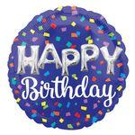 Globo-Metalico-Happy-Birthday-Azul-28-Pulgadas
