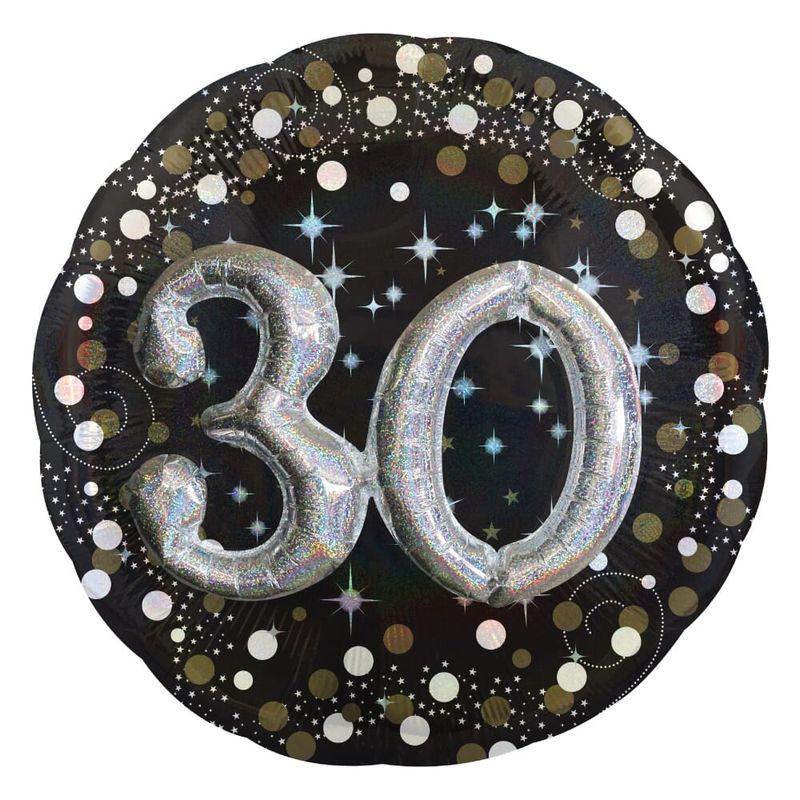 Globo-Metalico-3D-Cumpleaños-30-36-Pulgadas