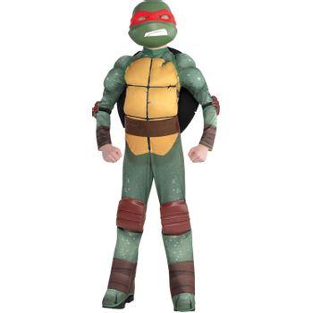 Disfraz de Rafael Musculoso para Niño - Tortugas Ninja