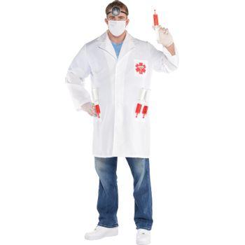 Disfraz de Doctor para Hombre