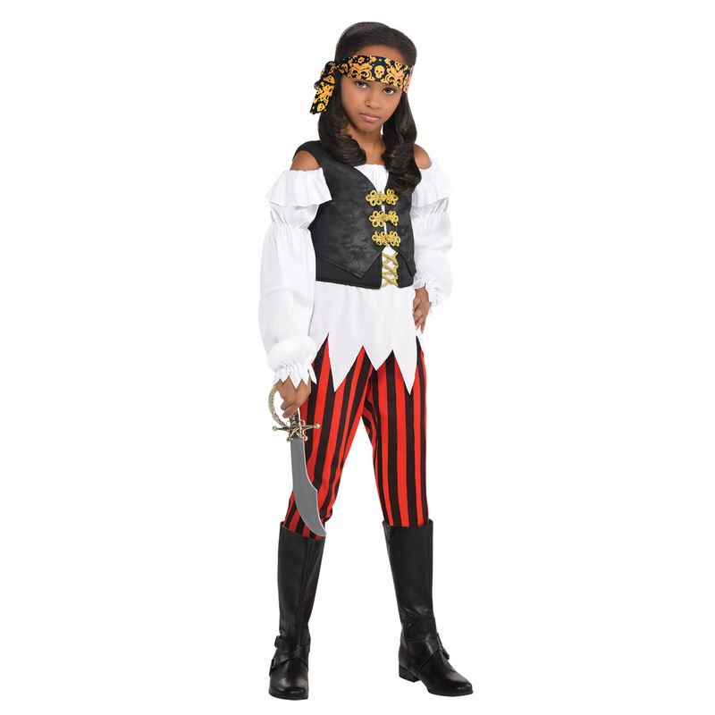 Disfraz-Pirata-Picara