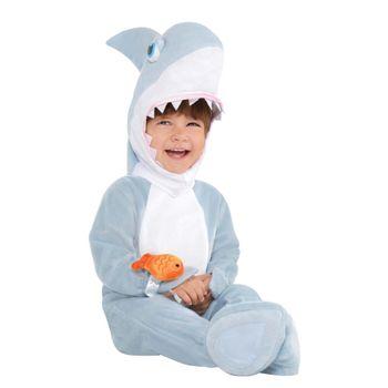 Disfraz Bebé Tiburón