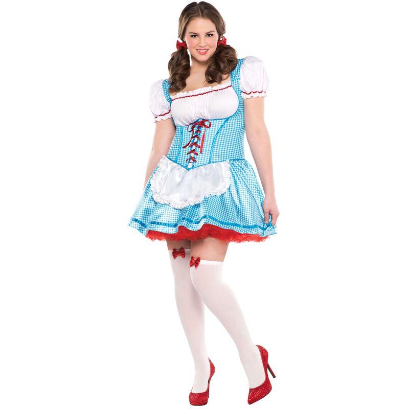Disfraz-Dorothy---El-Mago-de-Oz