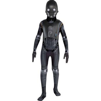 Disfraz de K-2SO para Niño - Star Wars Rogue One