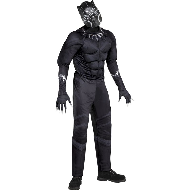 Disfraz-Pantera-Negra-Musculoso