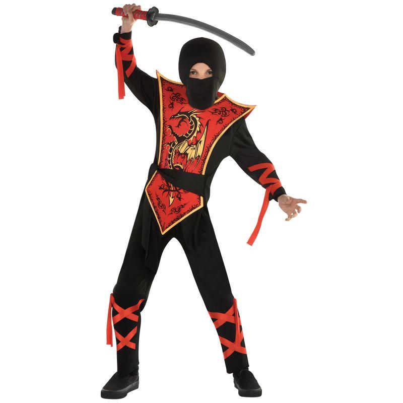 Disfraz-Ninja-Asesino
