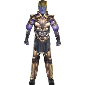 Disfraz de Thanos Musculoso para Hombre - Avengers 4