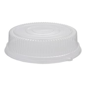 Tapa Domo de Plástico para Charola