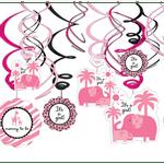 Decoraciones-Colgantes-Safari-12-piezas