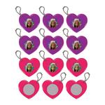 Llaveros-con-Espejo-Barbie-12-piezas