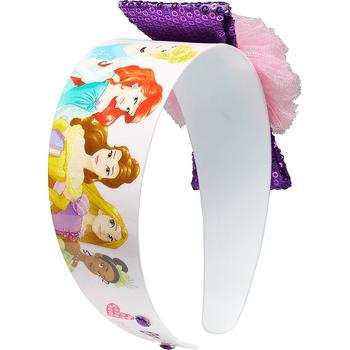 Diadema Deluxe Princesas Disney