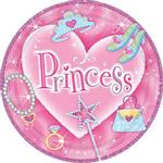 Platos-de-Papel-Princess---9-Pulgadas-8-piezas