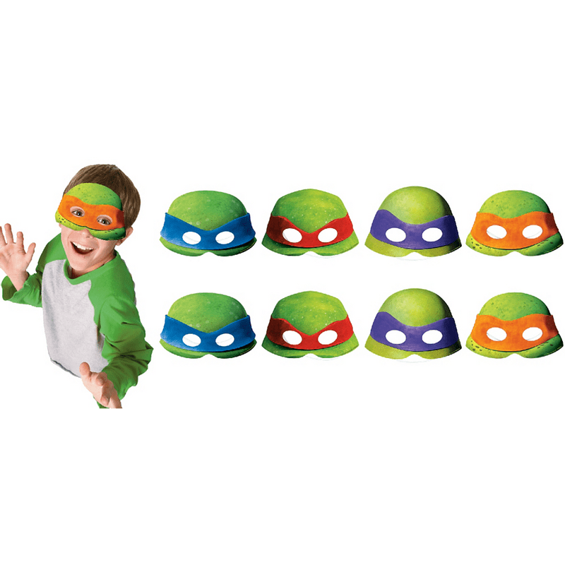Antifaces-de-Tortugas-Ninja-8-piezas