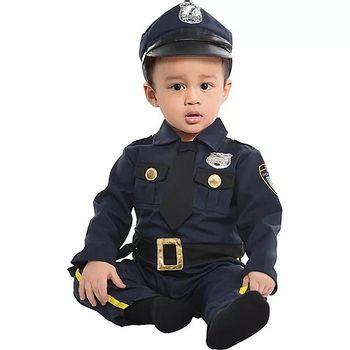 Disfraz Bebé Policía