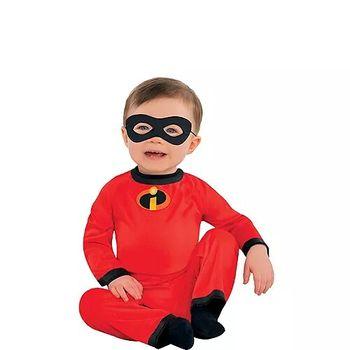 Disfraz Bebé Jack Jack - Los Increíbles