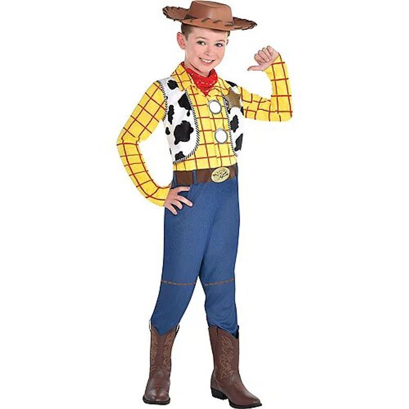 Disfraz-de-Woody-para-Niño---Toy-Story-Party-City