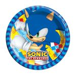Platos-de-Papel-para-Pastel-Sonic-6-piezas