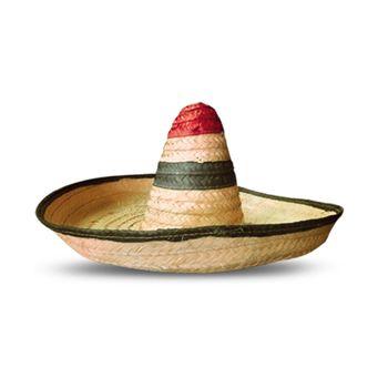 Sombrero de Palma Zapata